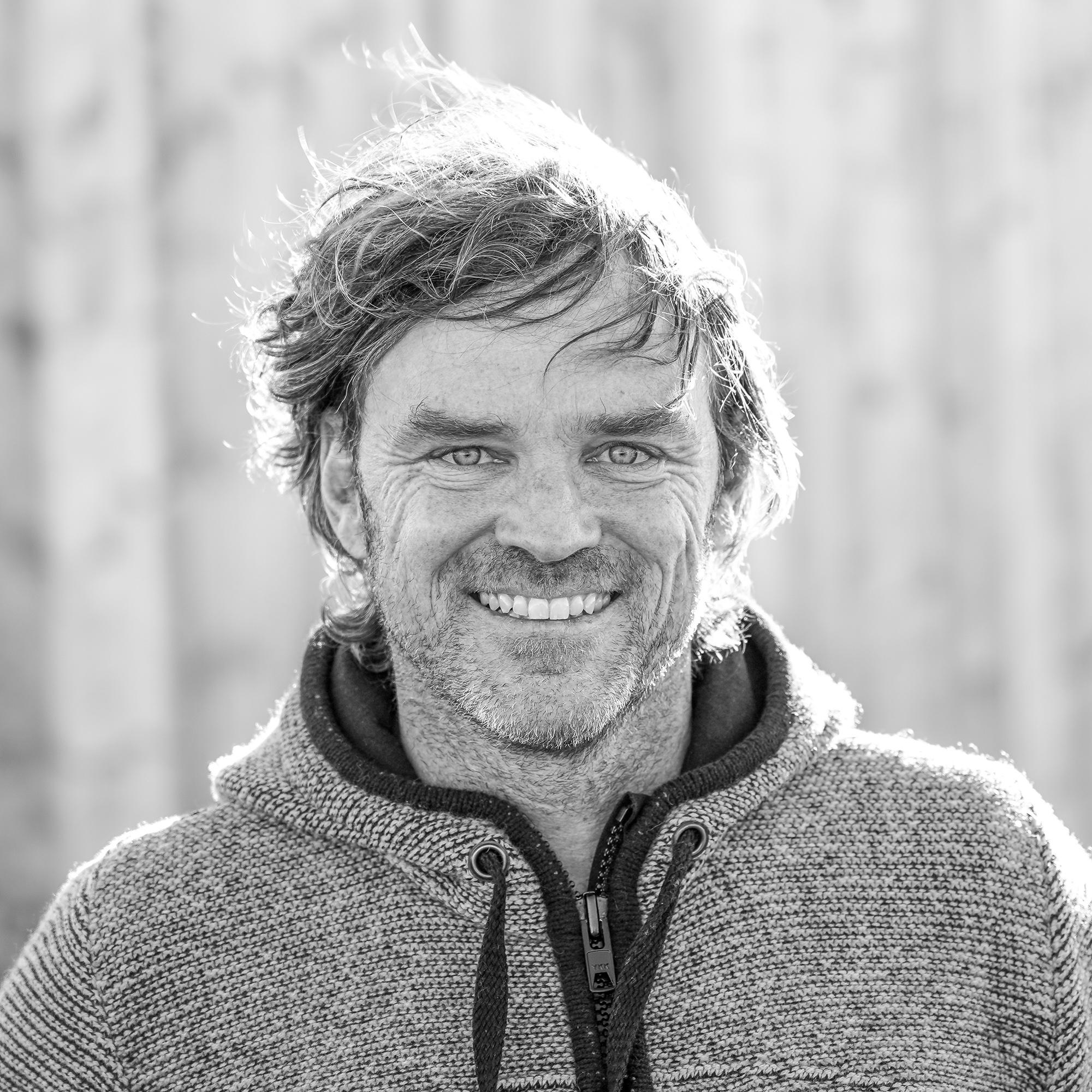 Mathias Marschner Coach