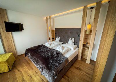 Doppelzimmer Htel Moseralm