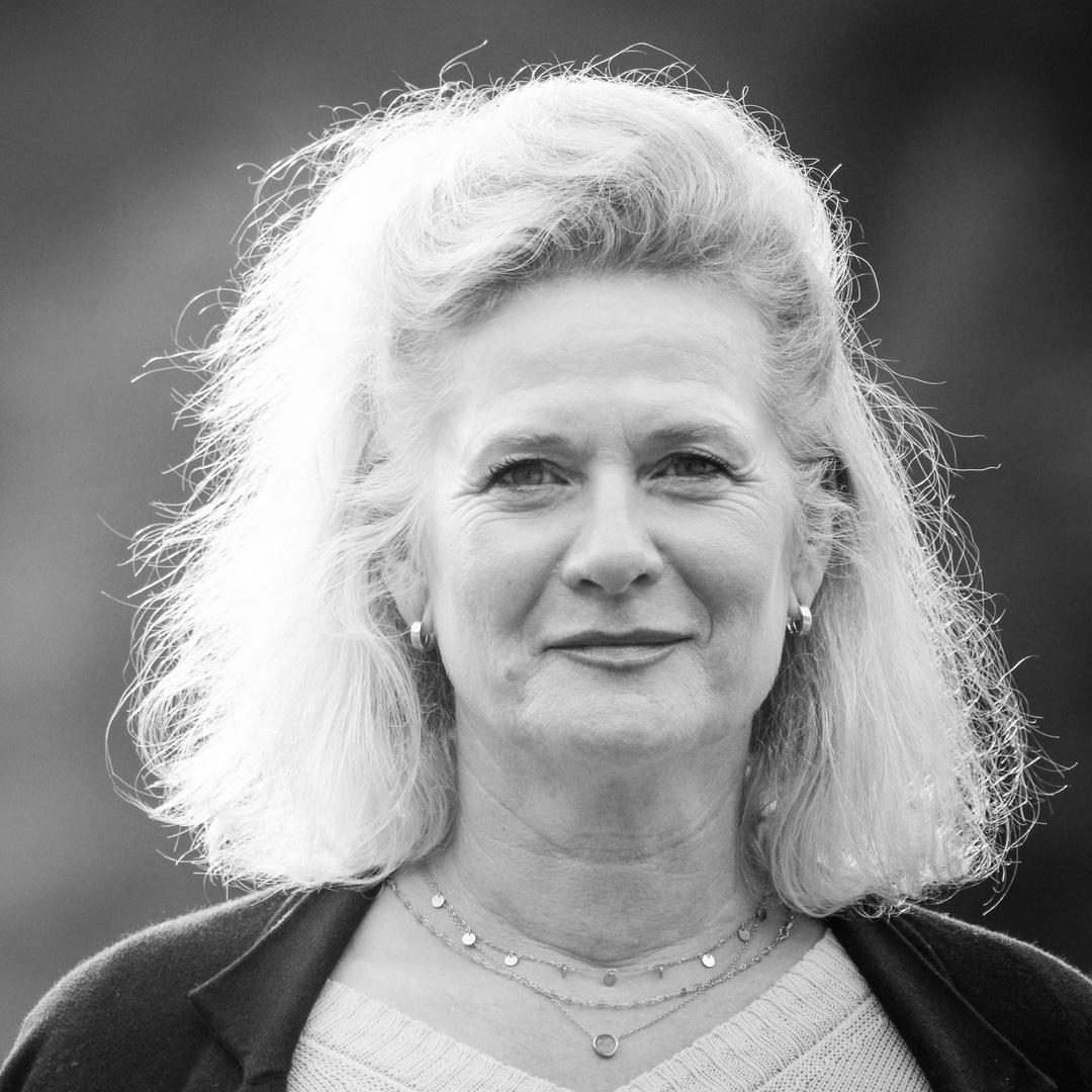 Sabine Dahm - Mindful Movings Coach